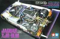 Tamiya 1/24 Jaguar XJR-9 LM model kit 24084