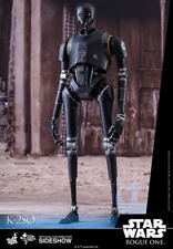 Rogue One A Star Wars Story Movie Masterpiece K-2SO Hot Toys 902925