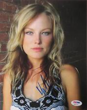 Malin Akerman Signed Authentic Autographed 8x10 Photo (PSA/DNA) #H83781
