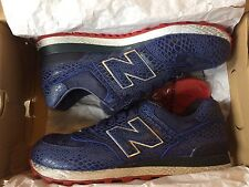 New Balance 574/710 X BAIT G.I. Joe Twin Pack Limited Edition UK11.5 US12