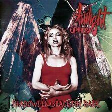 TWILIGHT OPHERA - Shadows Embrace The Dark CD