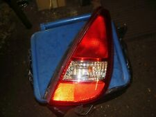 suzuki liana drivers side rear lamp unit secondhand, 35650-54G00