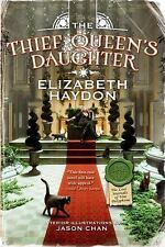 The Lost Journals of Ven Polypheme: The Thief Queen's Daughter 2 by Elizabeth...