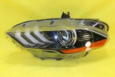 💈 2018 18 2019 19 Ford Mustang Left LH Driver Headlight OEM *2 TAB DAMAGED*
