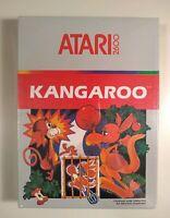 Kangaroo (Atari 2600, 1983) BRAND NEW FACTORY SEALED SHIPS WORLDWIDE!