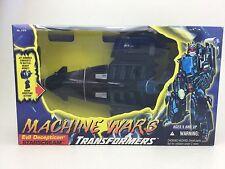 STARSCREAM Machine Wars Transformers MISB 1996 Hasbro Kenner