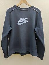 Vtg Nike sweatshirt SIZE medium big logo