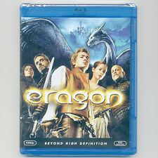 Eragon PG fantasy adventure family movie new Blu-ray dragon magic John Malkovich