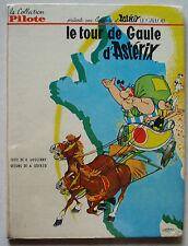 Astérix Le tour de Gaule d'Astérix  UDERZO & GOSCINNY col Pilote EO 1965