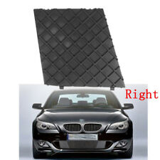 New Right Front Bumper Cover Lower Mesh Grille for 04-09   5-Series E60 E61 M