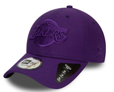 Los Angeles Lakers Cap NBA Basketball New Era 9forty Kappe LA Lakers Snapback