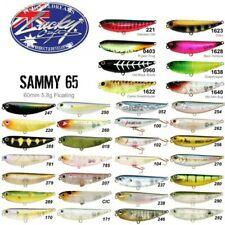 Lucky Craft Sammy 65 Walking Topwater Fishing Lure