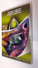 Star Trek: The Next Generat DVD Serie Televisiva Stagione 7 Volume 5 - Episodi 4