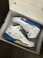 """Air Jordan 5 Retro """"Laney"""" (Size 12) - GENTLY USED WITH BOX"""