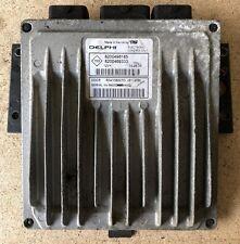 Calculateur DDCR Renault 1.5 DCI 8200498185 8200469333 R0410B027D