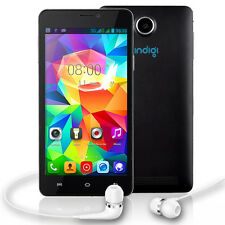 """NEW! Indigi® Unlocked Duo Core 5.0"""" Android 4.4 Duo Sim 3G Smart Phone T-Mobile"""