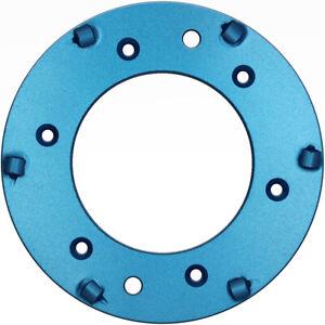 LXDIAMOND Diamant Schleifring Epoxid Scheibe für Protool Festool RG RGP 150 mm