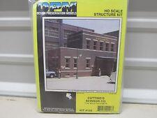 DPM MODELS # 103 ~ CUTTING'S SCISSOR CO. BUILDING KIT ~HO SCALE