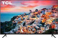 "TCL 50S525 50"" 5-Series 4K UHD Dolby Vision HDR Roku Smart TV - 4 HDMI"
