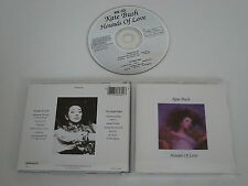 KATE BUSH/HOUNDS OF LOVE(EMI CDP746164 2) JAPÓN CD ÁLBUM