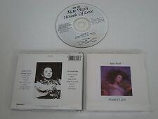 KATE BUSH/HOUNDS OF LOVE(EMI CDP746164 2) JAPAN CD ALBUM