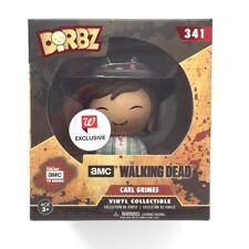 Funko Dorbz Walking Dead 341 Carl Grimes Walgreens Exclusive pop culture