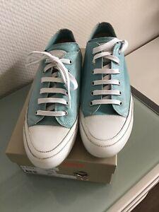 Candice Cooper -  Sneaker - Größe 41 - Wie Neu -  Schöner Farbton -