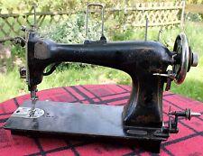 Nähmaschine Vesta ohne Schrank 1925 alt antik original Altenburg Thüringen