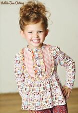 CORNELIA LIBBY TOP ~ MATILDA JANE / FRIENDS FOREVER ~ GIRL'S TWEEN SIZE 10 CUTE!