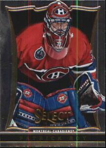 2013-14 Select Canadiens Hockey Card #156 Patrick Roy