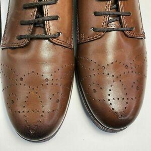 Tamaris Ladies Low Heel Comfortable Work Shoes Size 38/ 7.5 EUC