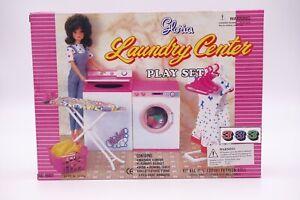 Gloria Laundry Center Play Set (96001)