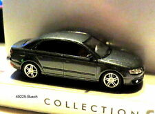 BUSCH - 49225- Spoor  Audi A 4 Limousine »CMD-Collection« 1:87