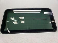 2003-2008 MASERATI QUATTROPORTE M139 SUN ROOF MOON ROOF WINDOW GLASS 501 OEM