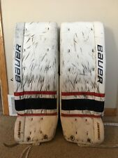 New listing Bauer Supreme Total One Nxg Goalie Pads