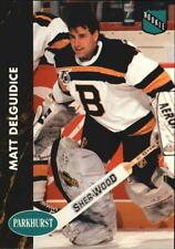 1991-92 Parkhurst Hk Card #s 1-250 +Rookies (A0083) - You Pick - 10+ FREE SHIP