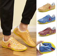 Gorgeous Tai Chi Kung Fu shoes martial arts Wing Chun sneakers sneakers cool