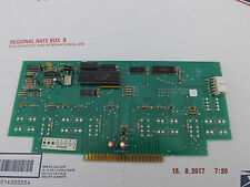 *New* 4120 Simplex 562-951 E Auxiliary Relay Card Assembly