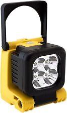 LED PORTABLE EMERGENCY WORK LIGHT LAMP CAR/TRUCK WATERPROOF W/MAGNET HK-WL1012W