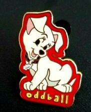 Disney Pin 5100 Countdown To Mgm's Pin Celebration Oddball 102 Dalmatians 2001