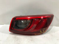 Ricambi Usati Fanale Stop Posteriore Mazda CX-3 LED DX Destro 2015 >