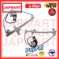 FORD FALCON AU ~ BF WINDOW REGULATOR LEFT HAND SIDE FRONT L51-RIW-CFDF