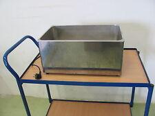 Roller Grill Typ BM - Bain Marie / Bainmarie / Wasserbad - 1500W - Gastro