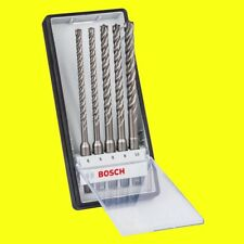 Bosch - Sds-Bohrer-Set 5 Piezas plus-7x Robusto Line Long Life x3 2608576200