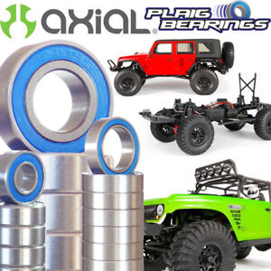 Axial SCX-10 Crawler Bearing Kit Pack of 22 High Quality Precision Upgrades