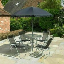 Folding Patio & Garden Furniture Sets
