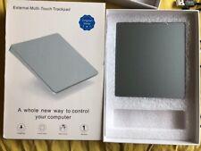 Precision External Multi Touch Track Pad Windows 7&10 Laptop/Notebook/Desktop