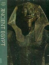 Ancient Egypt Ramses Djoser Nefertiti Akhenaten Isis Time Life Great Ages of Man