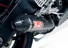 2006-2016 R6 Yoshimura Carbon Fiber TRC Full Exhaust System 2012 2013 2014 2015