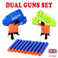 Toys Police Drama Play Set With Soft Bullet Toy Gun INSIDE SET UK SELLER Kids